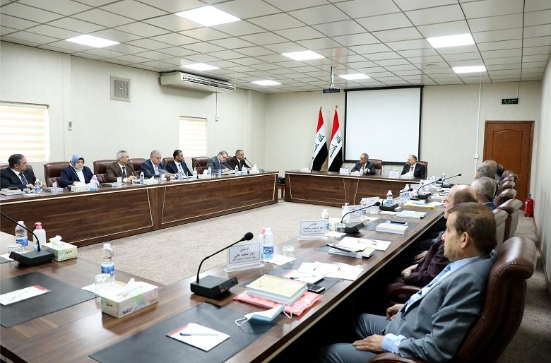 Judicial Development Institute organizes workshop to prepare bylaw of Federal Supreme Court