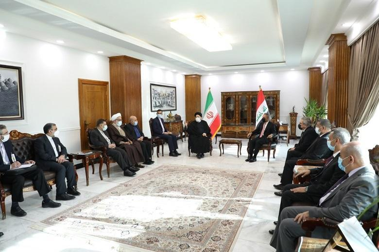 Vices- President of Federal Court of Cassation attend  ceremony of reception of Chief Justice of Islamic Republic of Iran