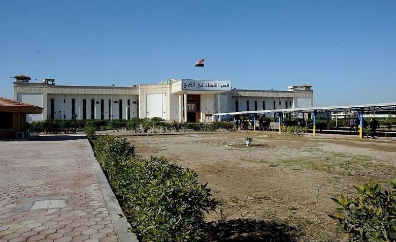 AL-Karkh Investigation Court ratified the confessions of a terrorist who set the fake checkpoints in Kirkuk