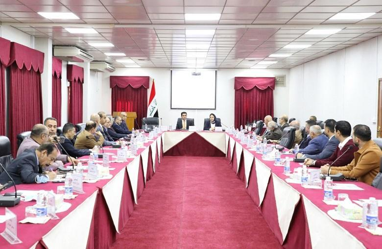 The Judicial Development Institute organizes a seminar on money laundering crimes and their impact on the national economy