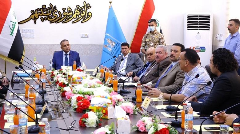 Anbar Federal Appeal Court  organizes workshop to spread the legal culture
