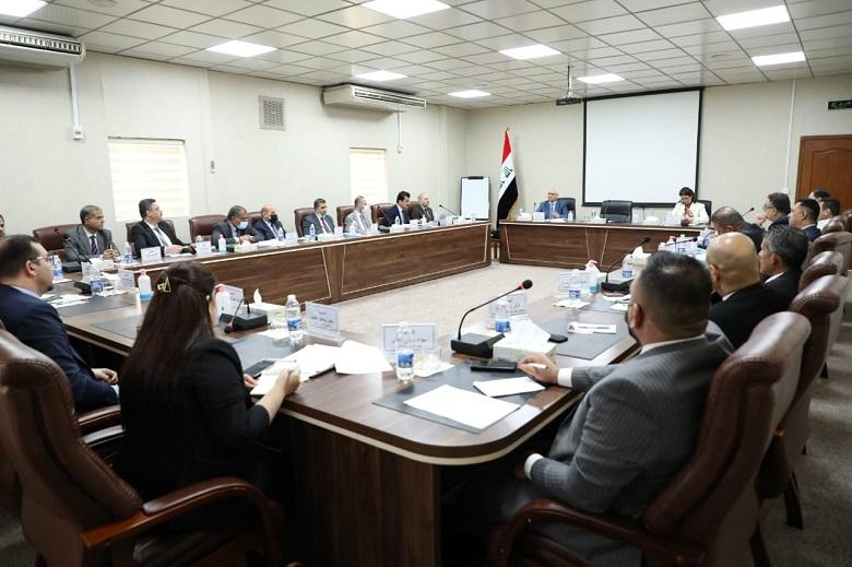 The judiciary organizes a workshop to revoke licenses of dilatory projects