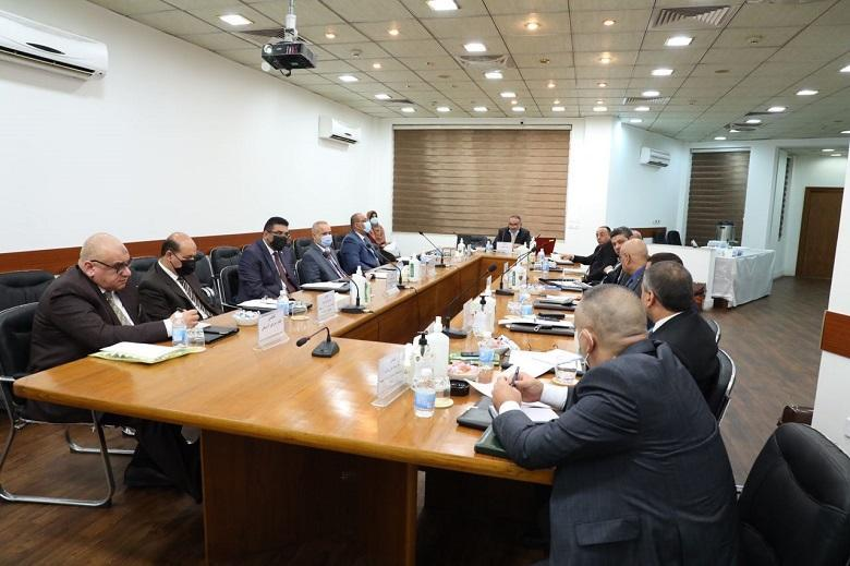Judicial Institute organizes specialized lectures on the constitutional judiciary