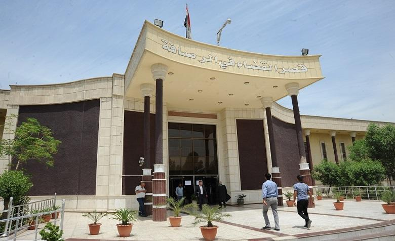 Judicial Investigation Commission Ratifies the Confessions of an accuse of Assassination of Former Iraqi Opponent, Talib al-Suhail
