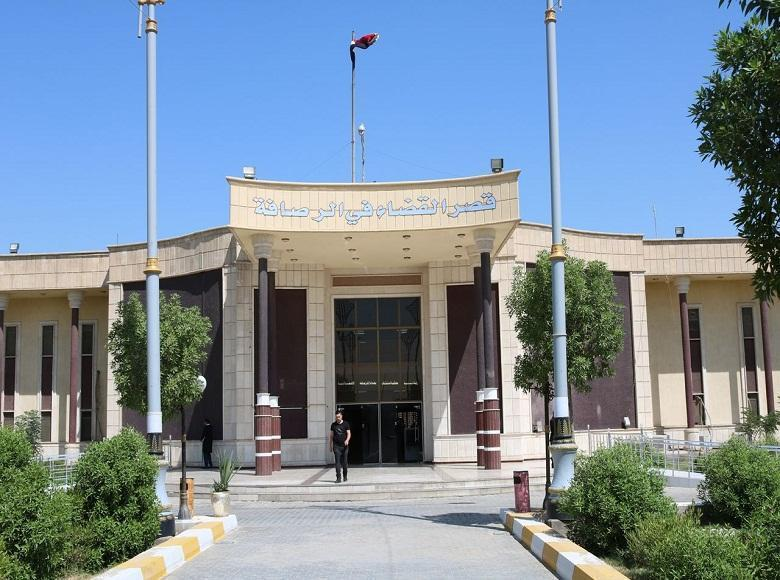 Ratification of Statements of Accused of Possessing More Than  9 Million Narcotic Pills in Baghdad