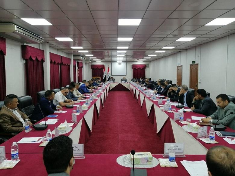 Judicial Supervision discusses the obstacles facing judges and officers in the fight against organized crime