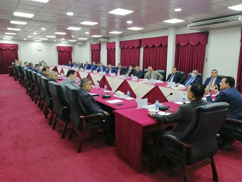 Supreme Judicial Council organizes a workshop for judges of personal status courts