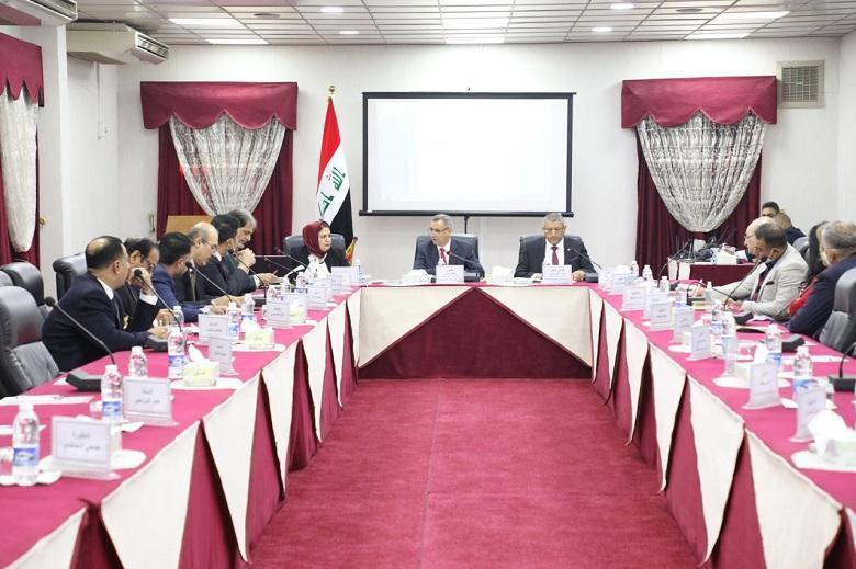 The Judicial Development Institute organizes a workshop on the disruption of the Federal Supreme Court's work and its impact on the electoral process