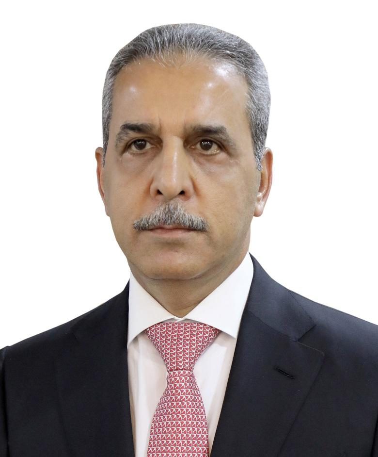 President of the Supreme Judicial Council